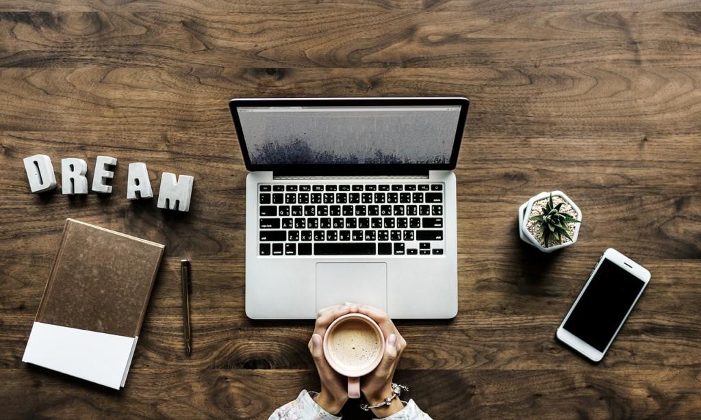 ブログ最初の記事に何を書いたら良いか迷ったら。