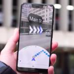 iPhoneでGoogleマップの「ARナビ」が使えるように。これで方向音痴ともおさらば!